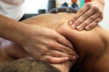 Reguliere Fysiotherapie